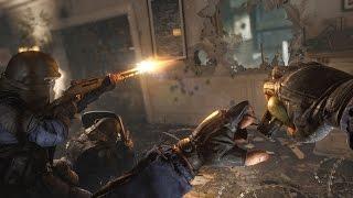Tom Clancy's Rainbow Six Siege — Моя игра в режиме Terrohunt