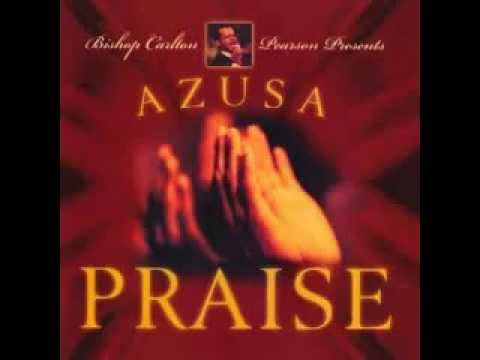 Bishop Carlton Pearson The Presence Of The Lord Is In This Place video