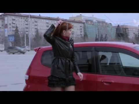 Девушки, автомобили и кино (реклама фильма)