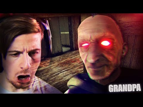 FIRST GRANNY.. NOW THIS GUY. || Grandpa (ENDING) thumbnail