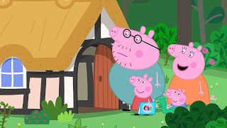 Kids TV and Stories | Once Upon A Time | Peppa Pig Full Episodes