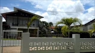 Rain | Sun | Vacation | Paramaribo | Suriname | South America 2013 - 720p HD