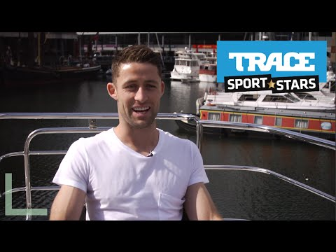5 Minutes With Chelsea's Gary Cahill!