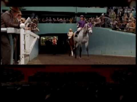 Movie Trivia In the film Seabiscuit - Who plays jockey George Wolfe