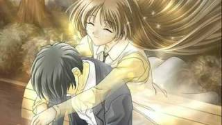 Anime Couple - Can't Help Falling In Love With You