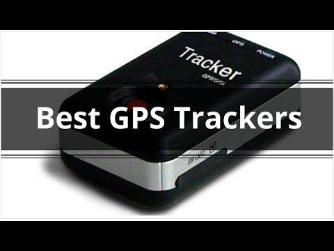 Best GPS Trackers In 2015 - Must-Watch Before Buying A GPS Tracking Device