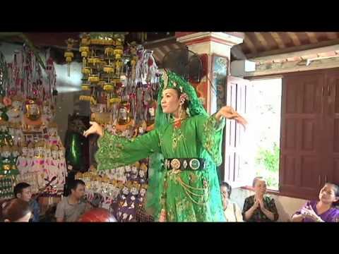 Thanh Dong Kieu Le Nga Gia Chua Nguyet Ho- Văn Quỳnh ,mạnh video
