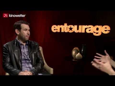 Interview Doug Ellin ENTOURAGE
