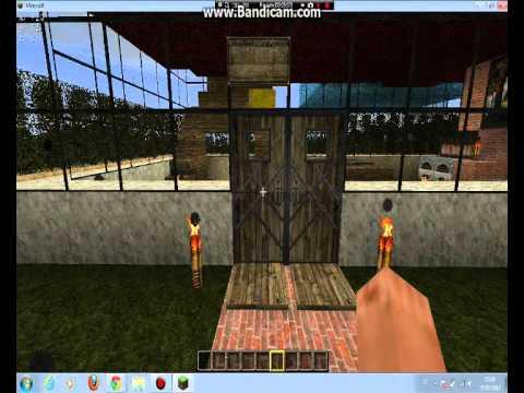 Minecraft una delle ville pi belle youtube for Arredamenti delle case piu belle
