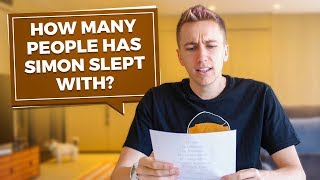MiniMinter Guesses How 1,815 Fans Responded to a Survey About Him