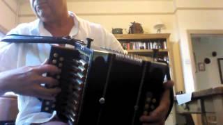 Michael Turner's Waltz