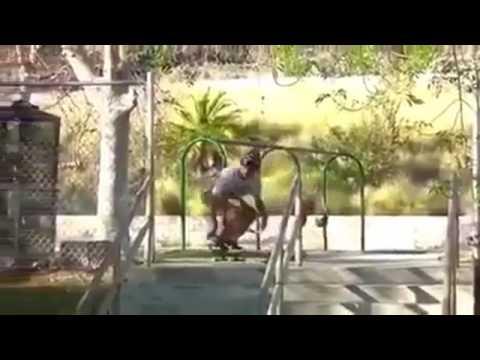 @rxkevins Vs 34 stair rail... | Shralpin Skateboarding