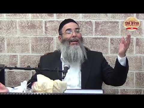 """מבחן האמונה שכל יהודי עובר בכל יום... שלא נכשל! - הרב אלון כהן שליט""""א"""