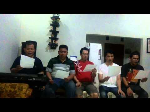 PALITO - O DEBATA TUNG LONGANG DO ROHANGKU (LATIHAN)