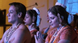 Bharatnatyam A South Indian Classical Dance Perfor