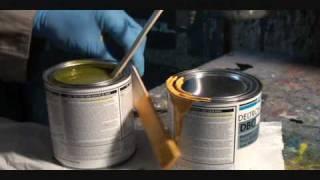 1941 Pro Street Willys Coupe-Streetbeasts-Custom Paint Art Work-Part 1