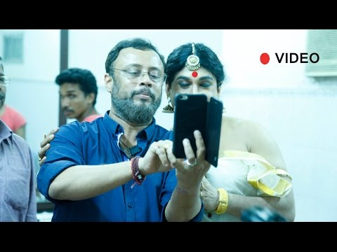 Female Actor Malayalam play - Inaugurated by Director Lal Jose - Function