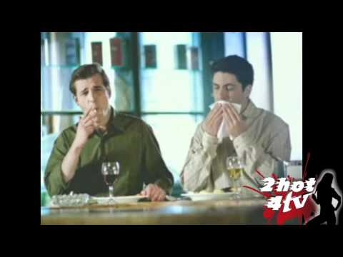 Passive Smoking Campaign 2hot4tv