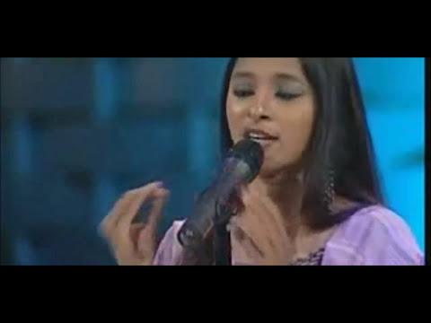 Jokhon Ami Thakbo Na Go - Liza (CloseUp)