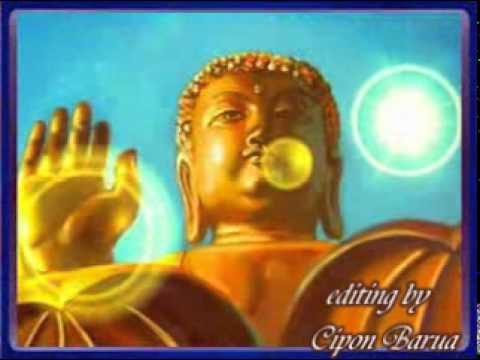 Sinhala Buddhist Song-sripa Wandimu Munimu.mpg video
