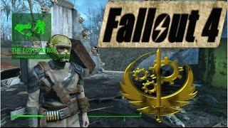 Fallout 4 | LOST PATROL | BROTHERHOOD OF STEEL QUESTLINE #3