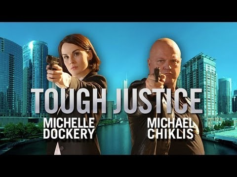 Tough Justice with Michelle Dockery