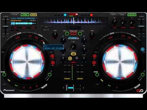 Soca mix 2016   Set de Soca   Virtual DJ 8 con el nuevo DDJ- WeGO3 pro.