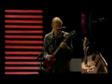 Eric Clapton&Derek Trucks - Why Does Love Got To Be So Sad