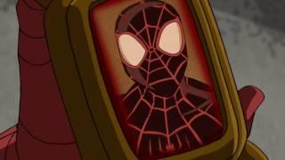 Return to the Spider-Verse