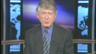 Ted Koppel Introduces Fletcher Johnson: WHNPA Cameraman of the Year 2000