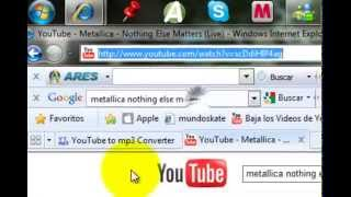 Descargar Musica Mp3 De Youtube Firefox