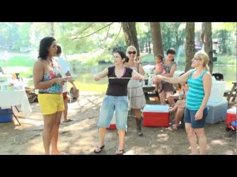 CANOE RIVER CAMPGROUND 2012 HD