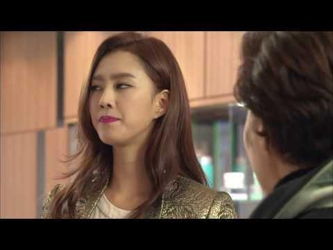 [HOT] 빛나는 로맨스 9회 - 기준의 불륜녀로 의심되는 '엠마'와 마주친 말숙 20140102