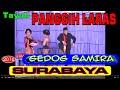 01  TAYUB SURABAYA &;PANGGI LARAS&; 2016   GEDOG SAMIRA