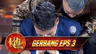 Download Lagu Waduh!! Janwar Nangis, Kenapa Ya Kira Kira ? - Gerbang KDI Eps 3 (26/7) Gratis STAFABAND