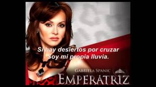 Download lagu Emperatriz - Canción completa (Con letra)
