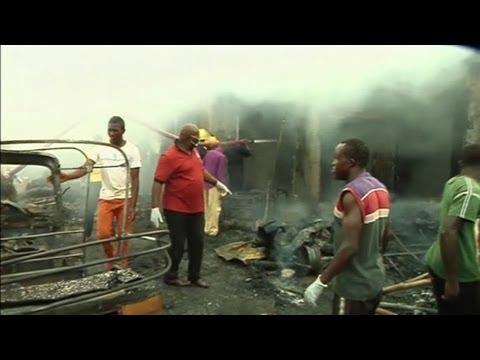 En Un Minuto: ataque terrorista en Nigeria