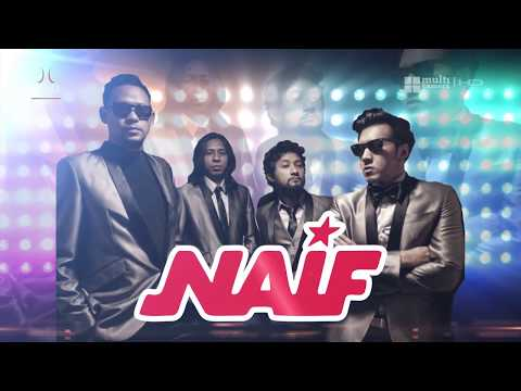 download lagu NAIF Band - Dia adalah pusaka sejuta umat Manusia Yang Ada di Dunia gratis
