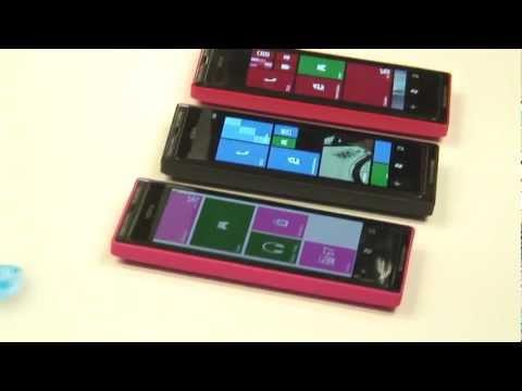 presentación nokia lumia 505 lanzamiento exclusivo en nuestra
