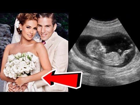 15 Famosas que se Casaron Embarazadas