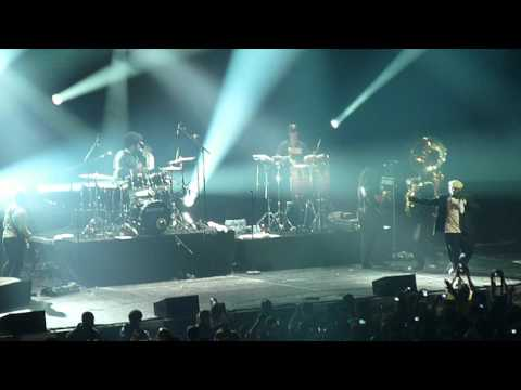 """The Next Movement"" by The Roots live @ Zenith (23-06-2012)"
