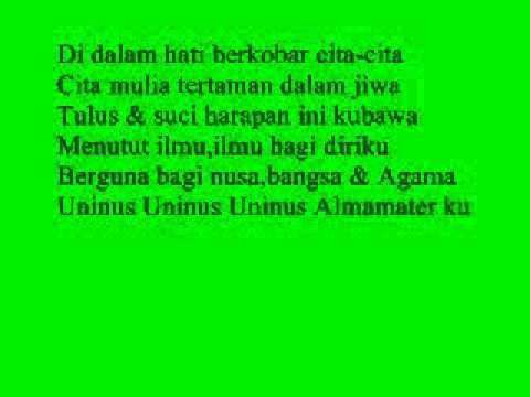 HYMNE UNINUS