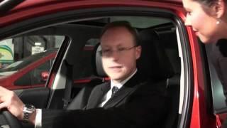 Toyota Nuova Yaris – Concorso Quattroruote