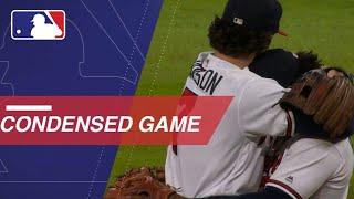 Condensed Game: NYM@ATL - 6/12/18