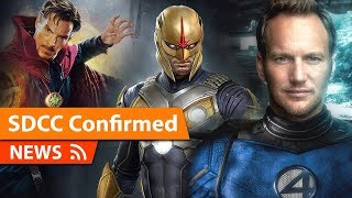 Marvel Studios Confirms SDCC Appearance & Expectations