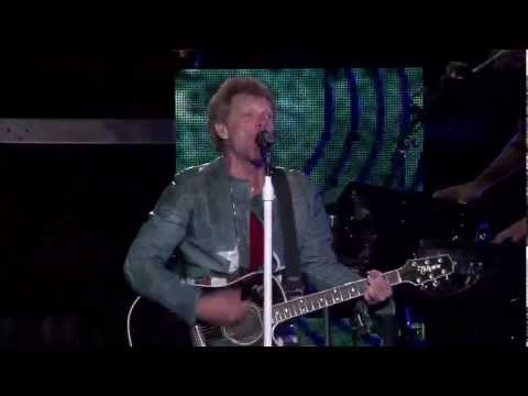 Bon Jovi: Because We Can Tour 2013 (live In Metlife Stadium) -- Full Concert video