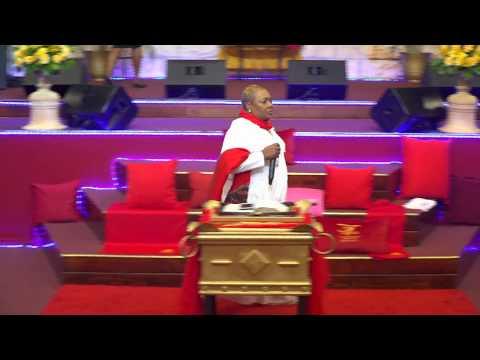 PRAYER FOR KINGDOM WARRIORS || TAKE IT BY FORCE!! Prophetess Mattie Nottage