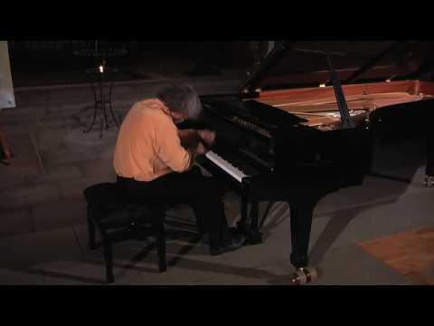 Исаак Альбенис - Op.47/5-Asturias