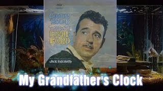 Watch Tennessee Ernie Ford My Grandfathers Clock video