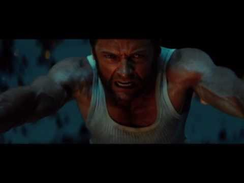 The Wolverine: Official Trailer HD - Tamil
